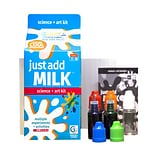 Griddly Games Just Add Milk STEM Kit (GRG4000555)