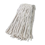 Quickie 251ZQK Wet Mop Refill, 4-Ply Cotton