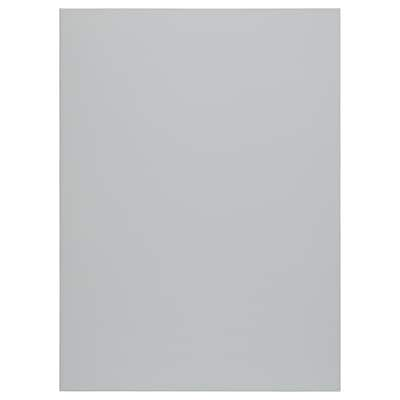 JAM Paper® Blank Foldover Cards, A7 Size, 5 x 6 5/8, White, 50/Pack (309942I)