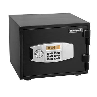 Honeywell 0.52 cu.ft. Digital Lock Water Resistant Fire Safe (2111)