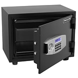 Honeywell 2112 Fire & Theft Safe
