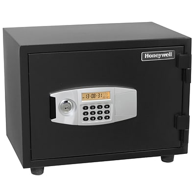Honeywell 0.61 cu.ft. Digital Lock Water Resistant Fire Safe (2113)