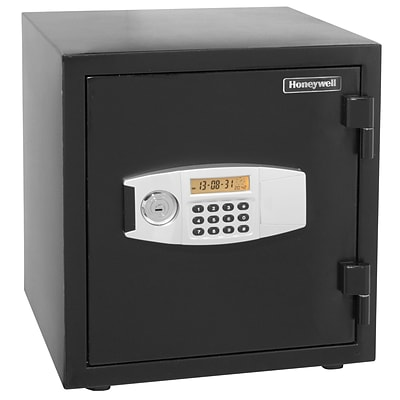 Honeywell 1.23 cu.ft. Digital Lock Water Resistant Fire Safe (2115)