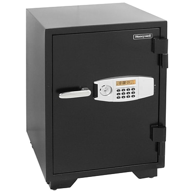 Honeywell 2.35 cu.ft. Digital Lock Water Resistant Fire Safe (2116)