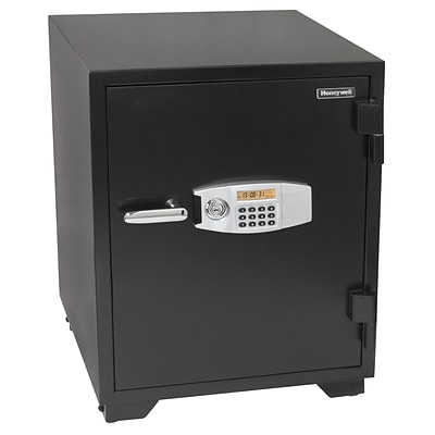 Honeywell 3.44 cu.ft. Digital Lock Water Resistant Fire Safe (2118)