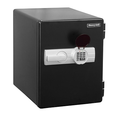 Honeywell 0.73 cu.ft. Digital Lock Fire Safe (2202)