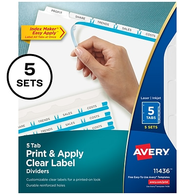 avery template 11436.html