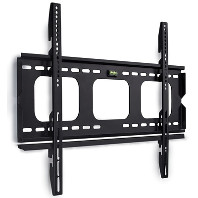 Mount-It! Low-Profile Fixed Flat TV Wall Mount for 32 to 60 TVs (MI-305B)