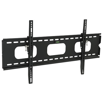 Mount-It! Low-Profile Tilting TV Wall Mount for 42-70 TVs (MI-318L)