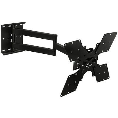 Mount-It! Articulating Full Motion TV Wall Mount for 32-52 TVs (MI-411L)