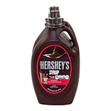 Hersheys Chocolate Syrup, 48 oz., 2/Pack (220-00798)
