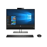 HP Pavilion 24-XA0036 All-in-One Desktop Computer & 24 Monitor, Intel i5-8400T, 1 TB Hard Drive, 8