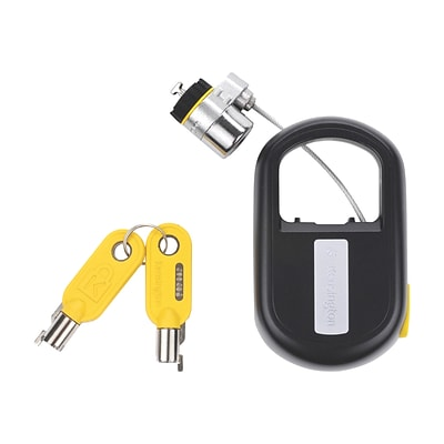 Kensington MicroSaver Cable Lock (K64538US)
