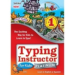 Individual Typing Instructor for Kids Platinum for 5 Users, Windows, Download (PMMTK5v2)