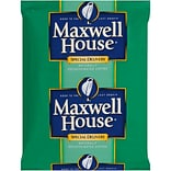 Maxwell House® Special Delivery Decaf Coffee, Medium Roast, Decaffeinated, 1.3 oz. Filter Packs, 42/
