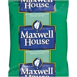 Maxwell House® Original Roast Decaf Coffee, Medium Roast, Decaffeinated, 1.1 oz. Packs, 42/Carton (3