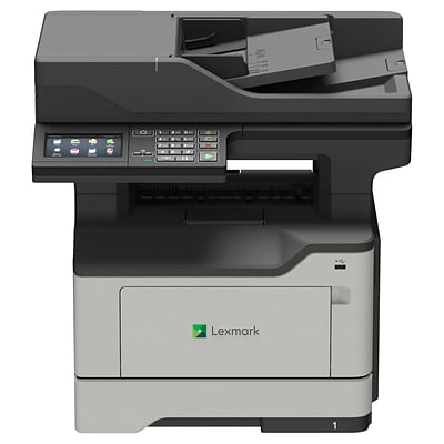 graphic relating to Cd One Price Cleaners Coupons Printable titled Lexmark MB2500 Collection MB2546adwe 36SC871 USB, Wi-fi, Community Well prepared Black  White Laser All-Inside of-A person Printer