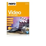 Nero Video 2019 for 1 User, Windows, Download (AMER-11590000/635)
