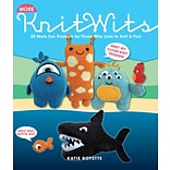 More KnitWits Book