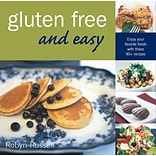 Gluten Free and Easy Book