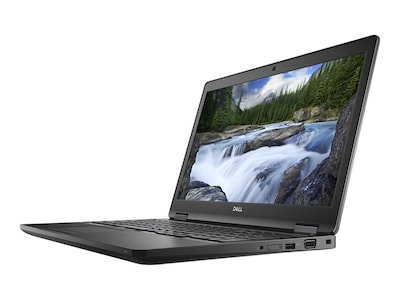 "Dell Latitude 4WFF0 15.6"" Notebook Laptop, Intel i5"