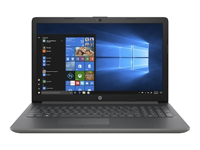 "HP 3WE92UA#ABA 15.6"" Notebook Laptop, Intel i3"