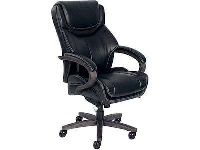 La Z Boy Brahms Chair, Black