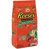 FREE Reeses Minis Holiday Bag when you spend $175