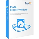 EaseUS Data Recovery Wizard Technician with Free Lifetime Upgrades for 99 Users, Windows, Download (