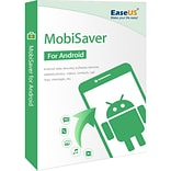 EaseUS MobiSaver for Android for 1 User, Windows, Download (EASEUSARANDROIDMSPRO)