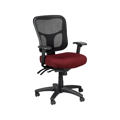 sc 1 st  Quill.com & Tempur-Pedic® Mesh Mid-Back Task Chair | Quill.com