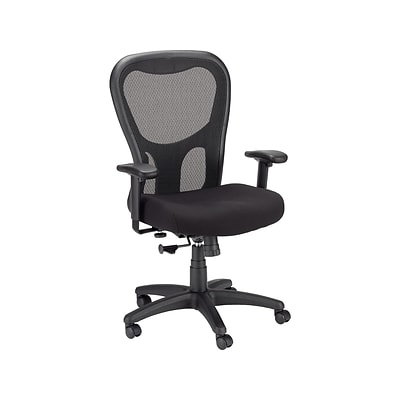 Tempur-Pedic TP9000 Mesh Task Chair, Black (TP9000)