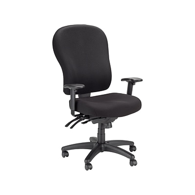 Tempur-Pedic TP4000 Fabric Task Chair, (TP4000)