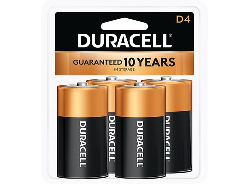 Shop all your D type batteries