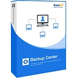 EaseUS Backup Center Technician with Free Lifetime Upgrades for 1-99 Users, Windows, Download (EASEU