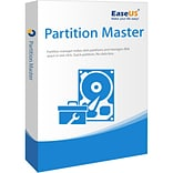 EaseUS Partition Master Professional for 1 User, Windows, Download (EASEUSAREPMPRO)