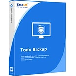 EaseUS Todo Backup Home for 1 User, Windows, Download (EASEUSARTBH)