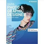 XARA Photo & Graphic Designer for 1 User, Windows, Download (ANR008665ESD)