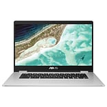 ASUS Chromebook C523NA DH02 15.6, Intel, 4GB Memory, Google Chrome (C523NA-DH02)