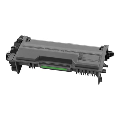 Brother TN Black Toner Cartridge, Standard (TN-820)