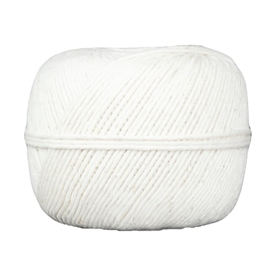 Quality Park 10-Ply Cotton Ball of Twine, 475 (QUA46171)