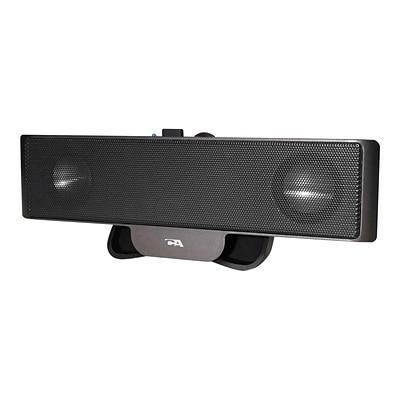 Cyber Acoustics Wired Speaker (CA-2880)