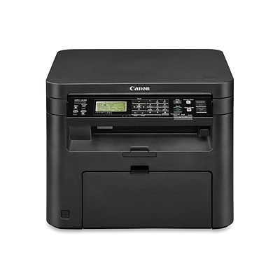 Canon imageCLASS D570 1418C025 USB, Wireless, Network Ready Black & White Laser Print-Scan-Copy Printer