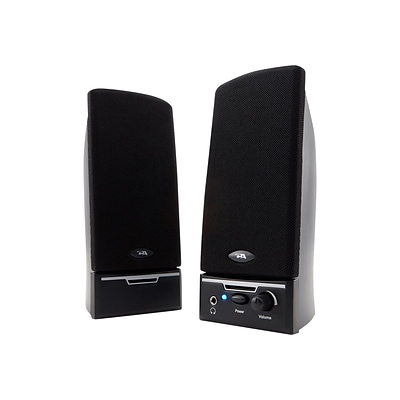 Cyber Acoustics Wired Speakers (CA-2014)