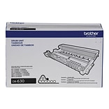 Brother DR 630 Black Drum Cartridge, Standard