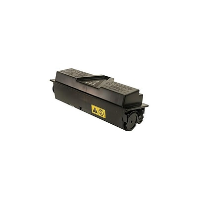 Kyocera TK 1142 Black Toner Cartridge, Standard (TK-1142)
