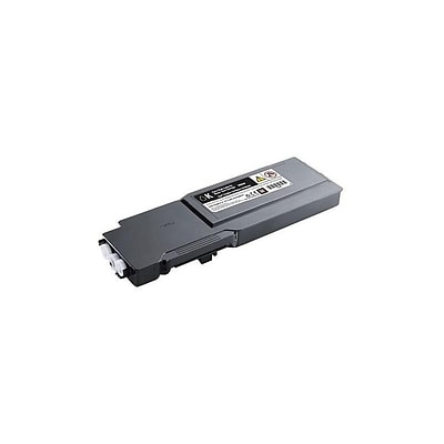 Dell W8D60 Black Toner Cartridge, Extra High Yield