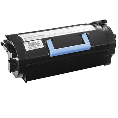 Dell J1X2W Black Extra High Yield Toner Cartridge
