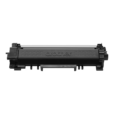 Brother TN 730 Black Toner Cartridge, Standard