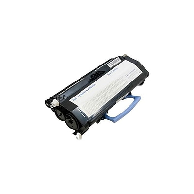 Dell PK941 Black Toner Cartridge, High Yield